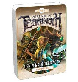 Fantasy Flight Games Genesys: Denizens of Terrinoth