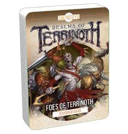 Fantasy Flight Games Genesys: Foes of Terrinoth