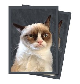 Ultra Pro UP Standard Grumpy Cat 100ct