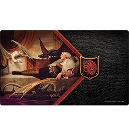 Fantasy Flight Supply Play Mat Mother of Dragons Game of Thrones
