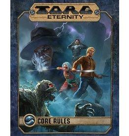 Ulisses Torg Eternity: Core Rules