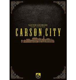 Quinned Games Carson City: Big Box