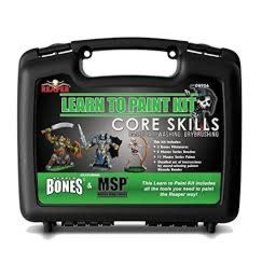 Reaper Mini Learn to Paint Kit: Core Skills