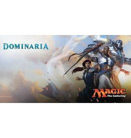 Wizards of the Coast MTG: Dominaria Booster Box