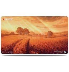Ultra Pro Unstable Land Playmat: Plains