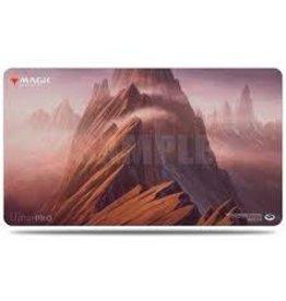 Ultra Pro Unstable Land Playmat: Mountain