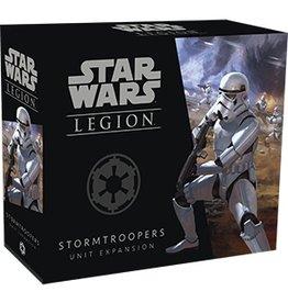 Fantasy Flight Games Stormtroopers Unit