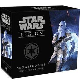 Fantasy Flight Games Snow Troopers Unit