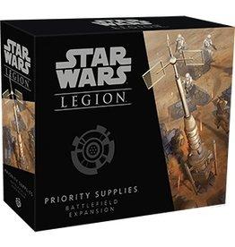 Fantasy Flight Games Star Wars Legion: Priority Supplies Battlefield Exp