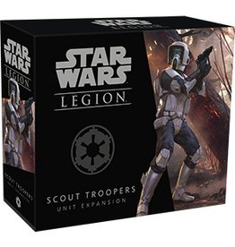 Fantasy Flight Games Scout Troopers Unit