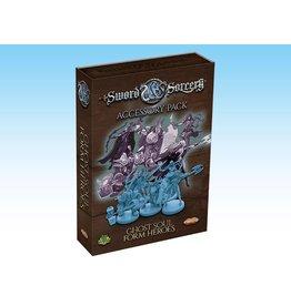 Sword & Sorcery: Ghost Soul Form Hero Pack