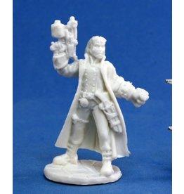 Reaper Mini Chronoscope Bones: Andre Durand