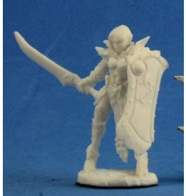 Reaper Mini Bones: Cassiata