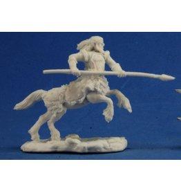 Reaper Mini Bones: Male Centaur