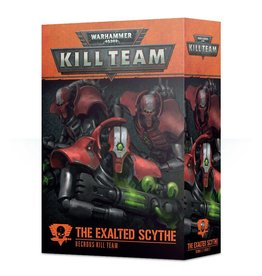 Games Workshop Kill Team: The Exalted Scythe - Necrons Starter