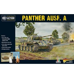 Warlord Games Panther Ausf A (plastic)
