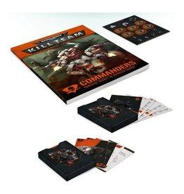 Games Workshop Kill Team Commanders: Expansion Set