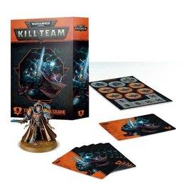Games Workshop Kill Team Commanders: Torrvald Orksbane Adeptus Astartes