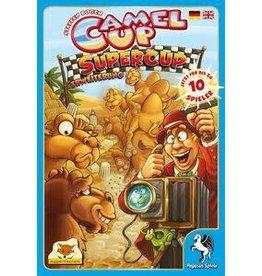 ZMAN Camel Up: Supercup