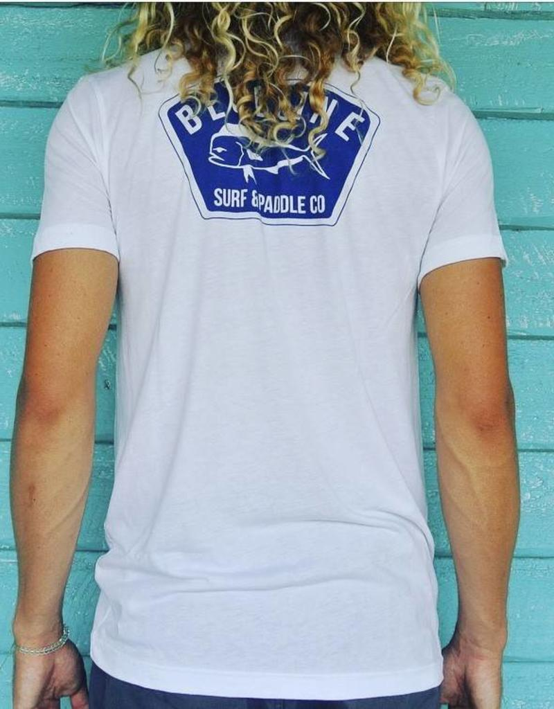 Mahi Badge Shirt