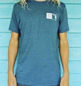 Florida Box Shirt