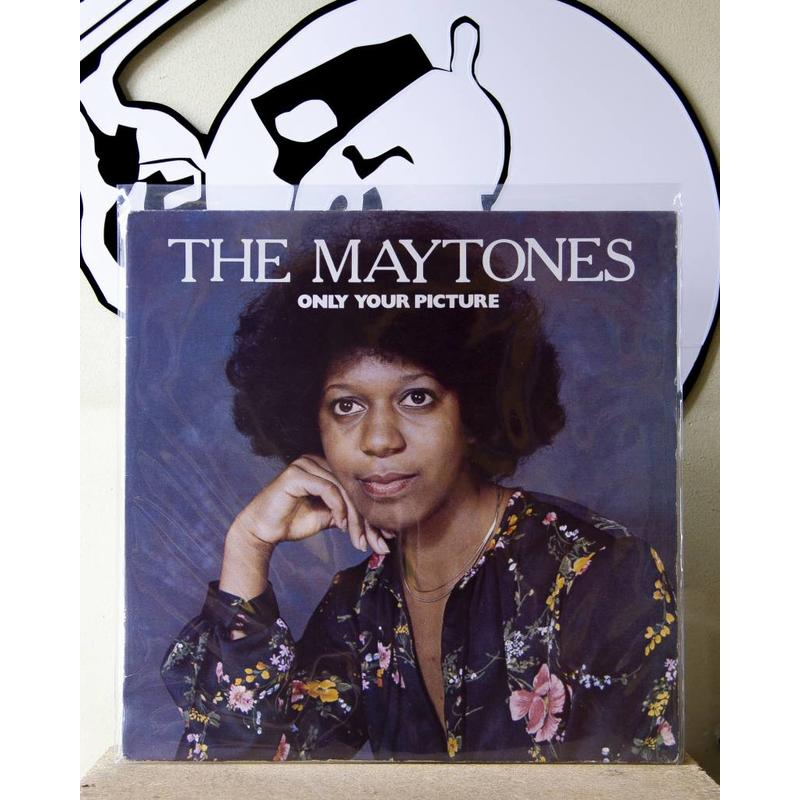 The Maytones: Only Your Picture
