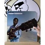 Freddy Robinson: Black Fox