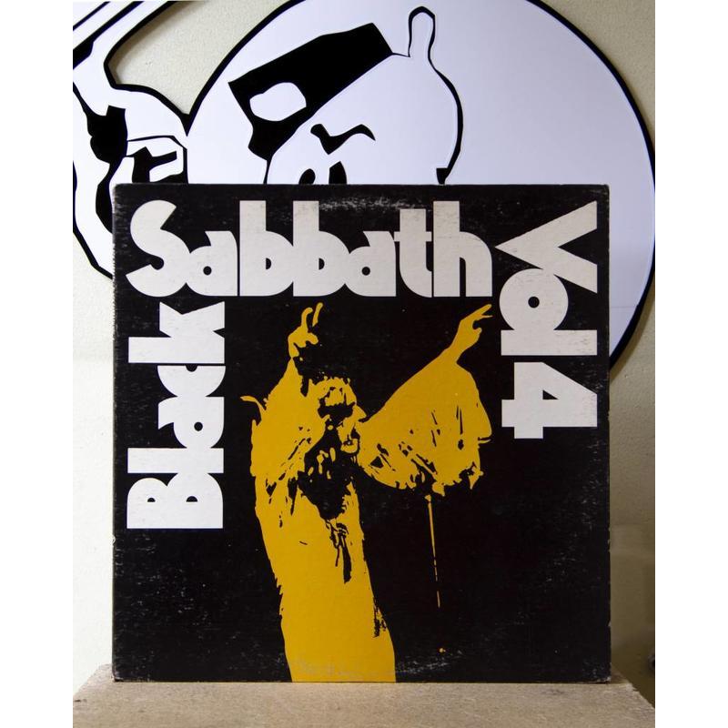 Black Sabbath: Vol. 4