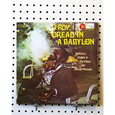 URoy: Dread In A Babylon