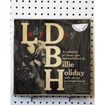 Billy Holiday: Lady Day