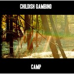 Childish Gambino: CAMP (LP)