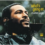 Gaye, Marvin: What's Going On (LP)