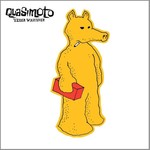 Quasimoto: YESSIR WHATEVER (LP + FANCLUB 45)