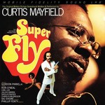 Mayfield, Curtis: Superfly (2LP/45rpm/180g) [LP, MOBILE FIDELITY ]