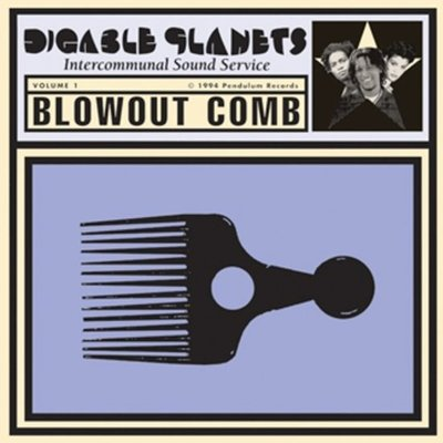 Digable Planets: BLOWOUT COMB (2XLP)