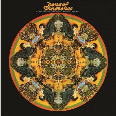 Axelrod, David: Song Of Innocence (LP)