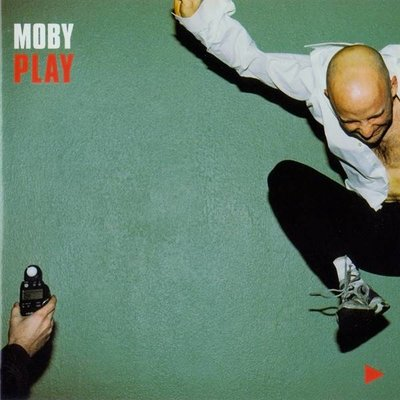 Moby: Play [2LP]