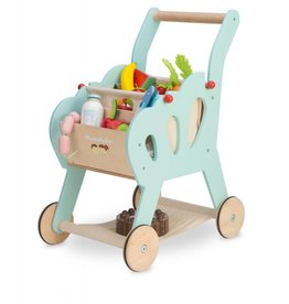 Le Toy Van Caddie de course