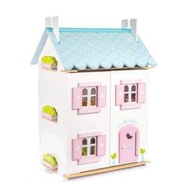 Le Toy Van Maison de l'Oiseau bleu