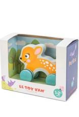 Le Toy Van Faon à pois