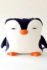 Velvet Moustache Pingouin