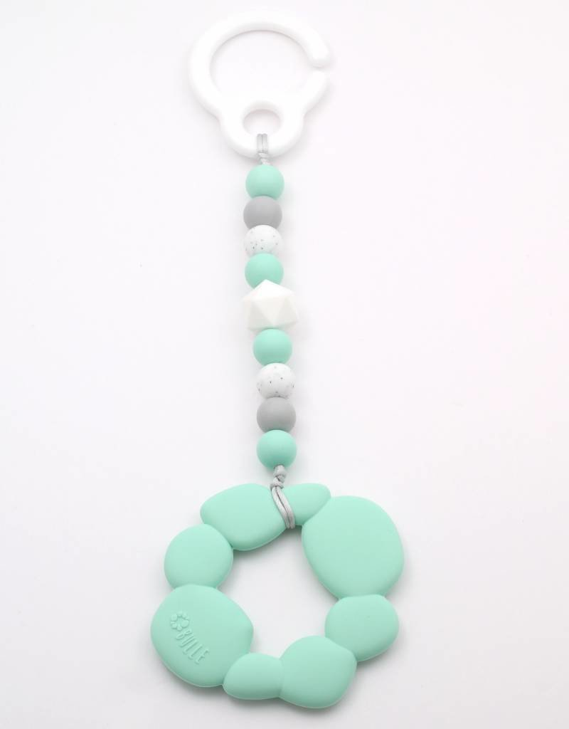 Bulle bijouterie Amigo turquoise