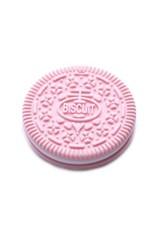 Bulle bijouterie Jouet de dentition Oreo rose