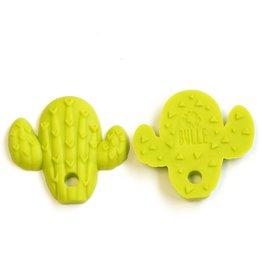 Bulle bijouterie Jouet de dentition Cactus lime