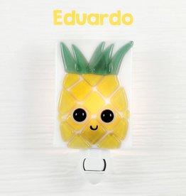 Veille sur toi Nightlight - Pineapple - Eduardo