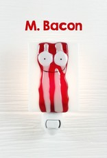 Veille sur toi Veilleuse - Monsieur Bacon