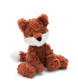 Jelly Cat Peluche Petit Renard