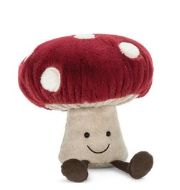 Jelly Cat Peluche Champignon