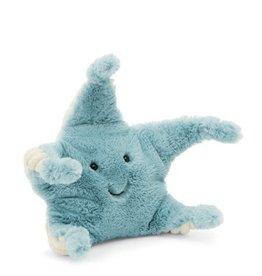 Jelly Cat Peluche Étoile de mer - Petite