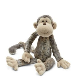 Jelly Cat Monkey plush